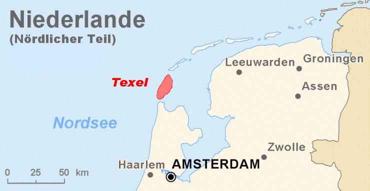 Herzlich Willkommen Insel Texel Niederlande Sch 246 Ner